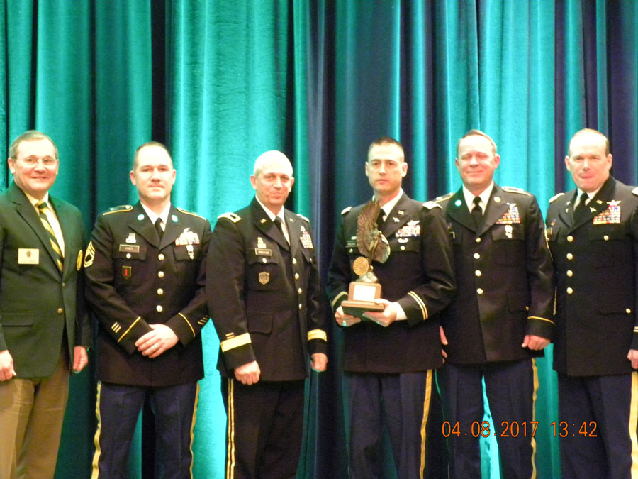 Hutton Award