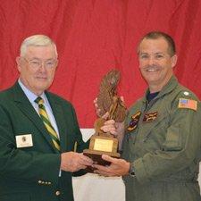 Wolfe Memorial Trophy