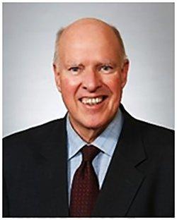 Doctor Richard P. Hallion
