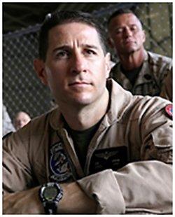 "Lieutenant Colonel David R. ""Chip"" Berke"