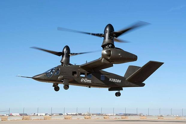 One Size Won't Fit All for Army's Future Helo Fleet, Official Says