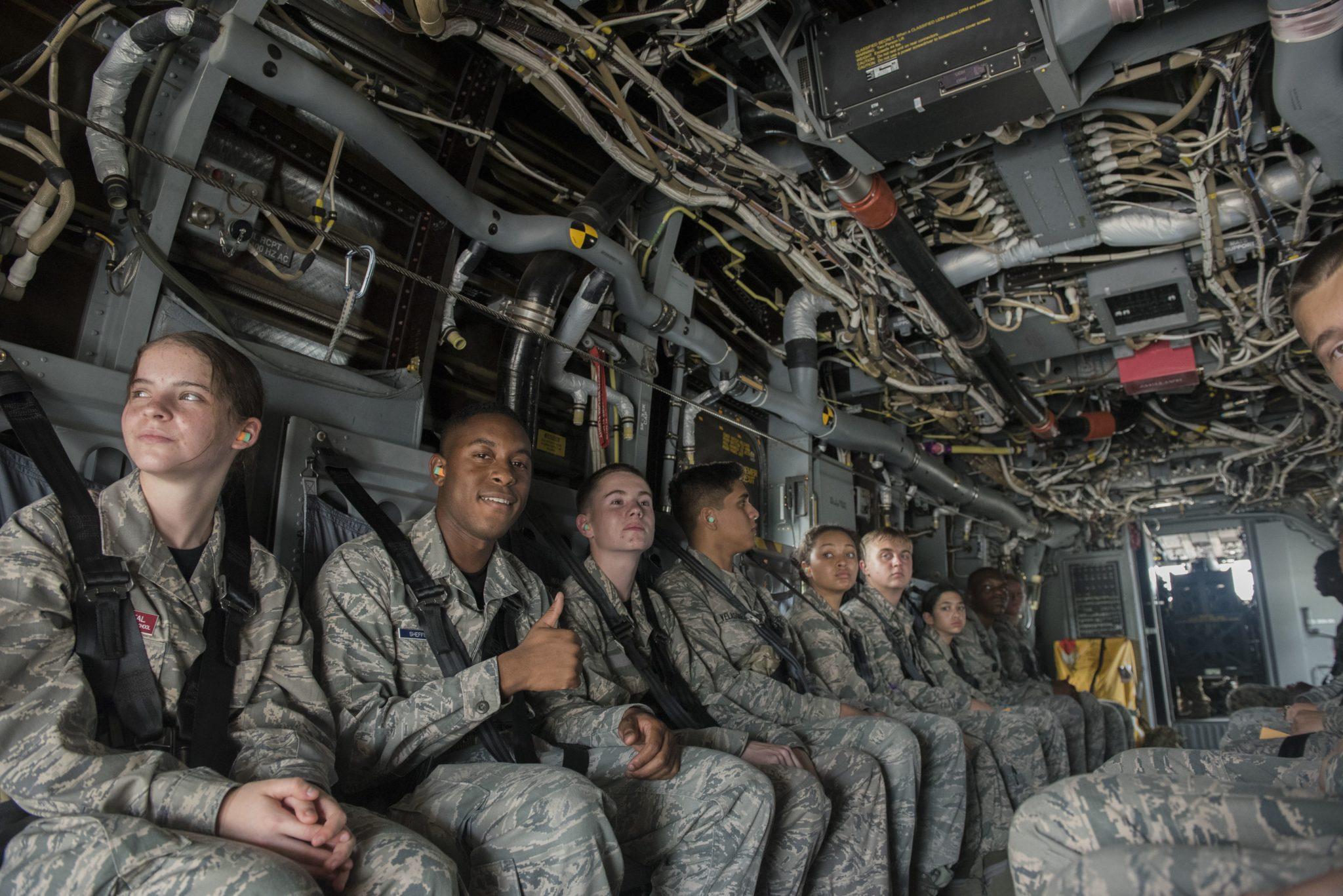 USAF Drops $2.4 Million in Scholarships To Get Cadets Private Pilot Licenses