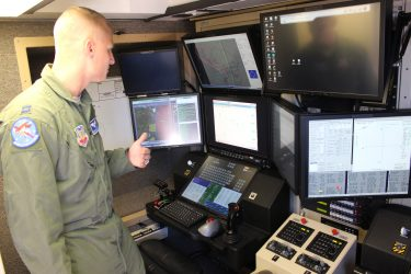 Increased Need for RPA Pilots Means More Work for Training Unit