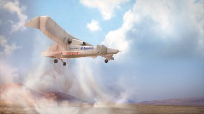 US Army Wants an Aurora Flight Sciences Collab; Both to Speak at Rotorcraft Summit