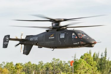 Sikorsky's S-97 Raider Could Be A Revolutionary Light Helicopter