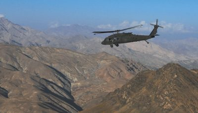 Army Looks to Integrate Aircraft Technology Faster