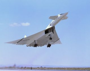 5 Super Weapons the U.S. Military Never Built (That Would Have Dominated the Battlefield)