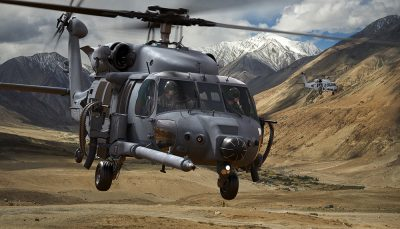 Sikorsky Conducts Combat Rescue Helicopter Training Systems Critical Design Review