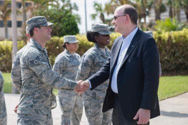 Interview: Air Force Under Secretary Matt Donovan talks service's relationship with Congress