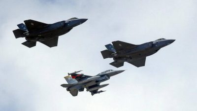 Here's Air Force's problem: People who want to fly would rather not fly for the military