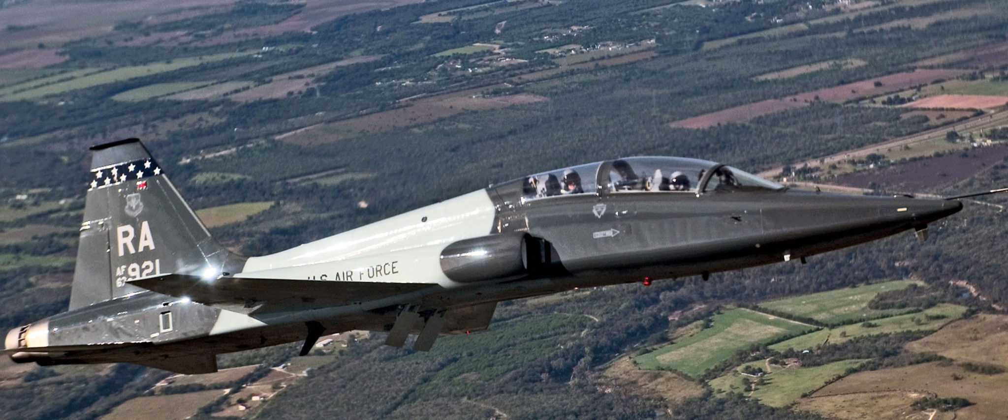 T-X to replace T-38 at pilot training bases - Daedalians