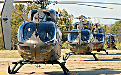New Lakota training helicopters coming to Fort Rucker
