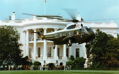 This helicopter will be the new Marine One
