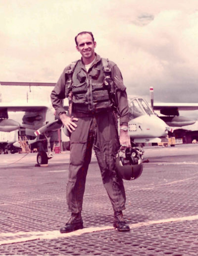 Lt. Col. Thomas J. Kemp