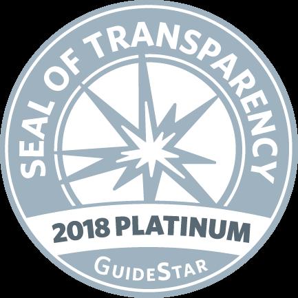 GuideStar Gold Participant - Daedalian Foundation