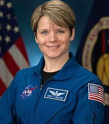 Army astronaut prepares for December launch