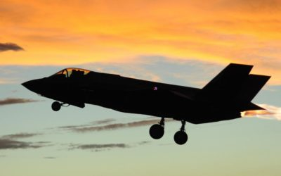 Forget the A-10 Warthog: The Army Wants the F-35