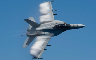 Has safety improved a year after Navy and Marine aviation crisis?