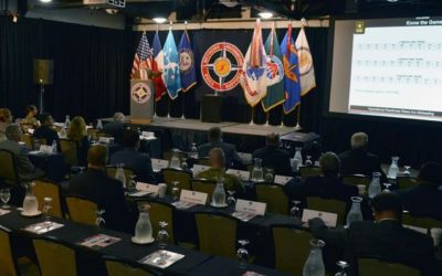 Army aviation professionals share lessons learned