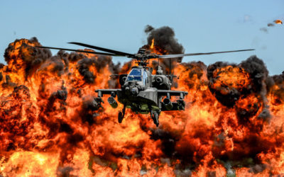 The US AH-64 Apache and Russian Ka-52 are the world's most feared attack helicopters — here's how they match up