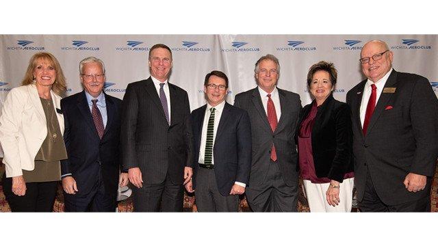 Bolen: General Aviation Industry Healthier, Though