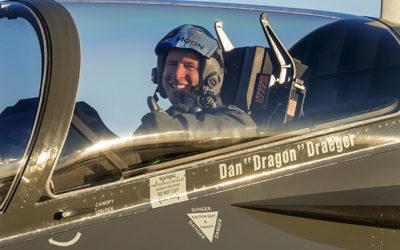 Air Force Must Overhaul Pilot Training to Address Shortage, Future Threats