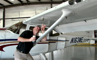 This high school aviation program aims to stave off the pilot shortage