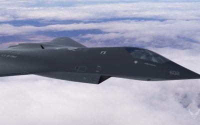 Budget watchdog warns this fighter could cost three times that of the F-35