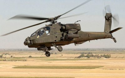 Army's Decision On Huge Helicopter Engine Program Will Impact GE, Honeywell, United Technologies