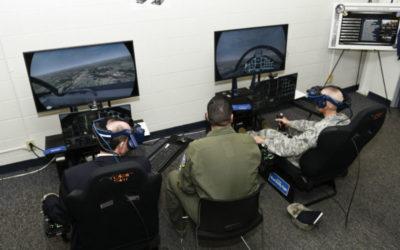Technology training key to USAF readiness and lethality, says under-secretary