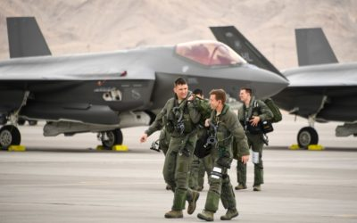 Fighter jock culture may be holding Air Force back, Rand study says
