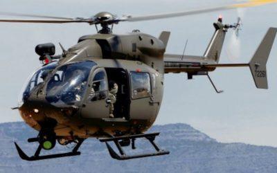 US Army seeks to address pilot shortfall