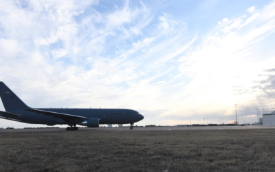 Air Force improves new inspection plan for KC-46s, paving the way for deliveries to restart