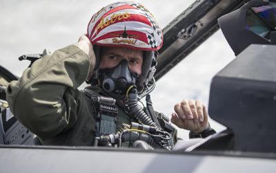 Tackling the Pilot Shortage is a Team Effort