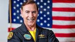 Brett Vance, Host of TV's Jet Jockeys, Discusses the Devastating Impact of Military Pilot Shortages
