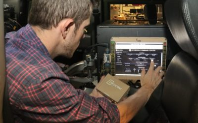 Futures Command looks to enable plug-and-play PNT across Army platforms