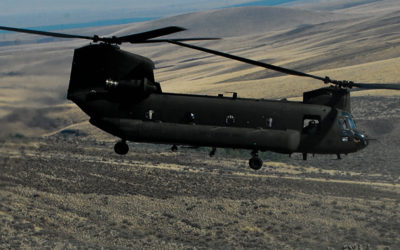 Future of Army Aviation Funding Remains Murky