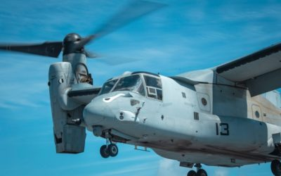Marines offering big bonuses to keep certain aviators from leaving for commercial airliners
