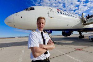 Flightplan: Military Transition to Commercial Aviation