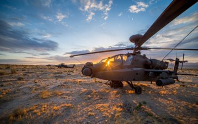 Can an Israeli missile give US Army aviation an advantage in future warfare?