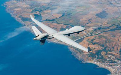 6 new capabilities powering the unmanned revolution