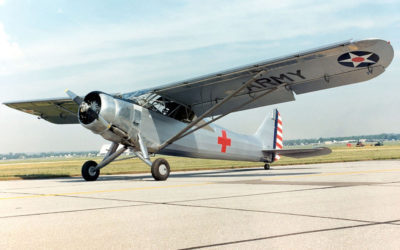 AIRPOWER ORPHANS, PART II: WHATEVER HAPPENED TO LIAISON AIRCRAFT?