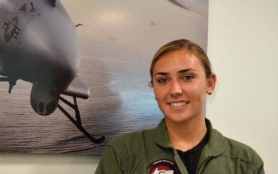Internship program exposes naval academy midshipmen to NTWL