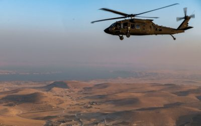 From growing pilots to shifting training while also meeting growing demands, Army aviation has challenges