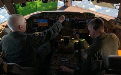 KC-46 Officially Begins Initial Operational Test and Evaluation
