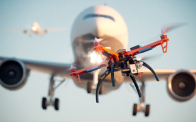 Long-Awaited U.S. Drone Safety Rules Call for Extensive Tracking Network